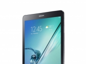Zoom sur la tablette Samsung Galaxy Tab S2