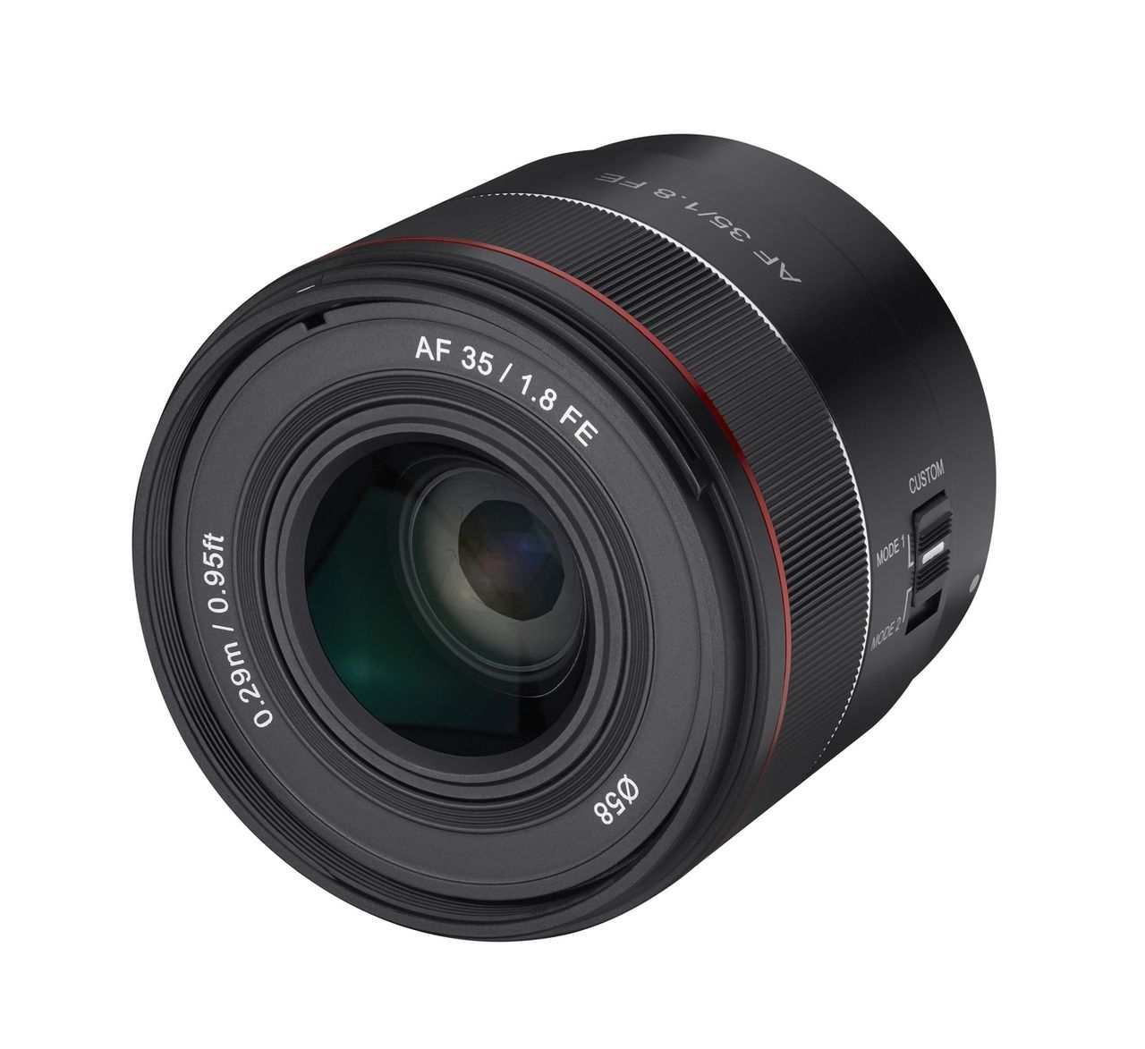 Samyang AF 35mm F1.8 FE