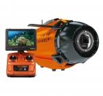 Seawolf Ocean Master - TTRobotics avec radiocommande et retour vidéo