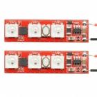 Set de 2 barres LED RGB Aura 3