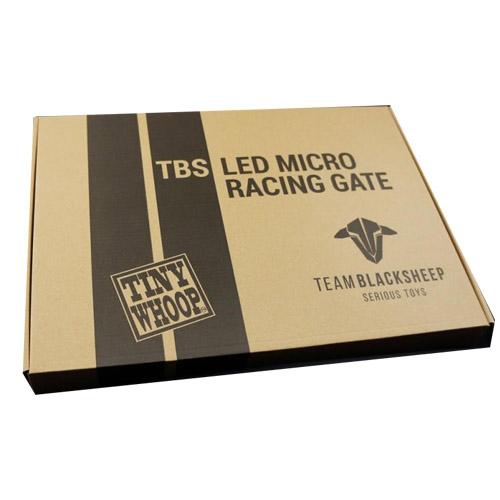 Set de 4 gates LED TBS