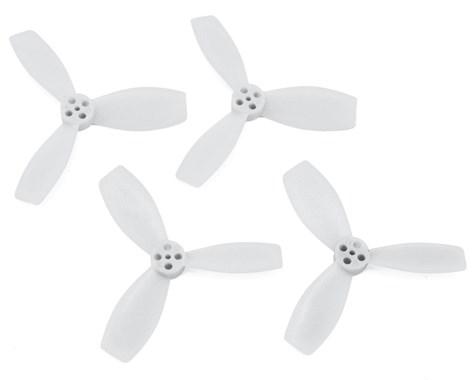 Set de 4 hélices pour Blade Torrent 110 Blanc