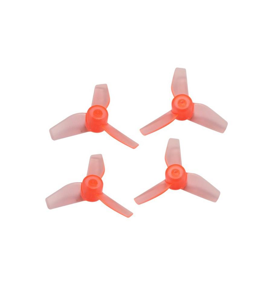 Set de 4 hélices Rakonheli pour Blade Inductrix