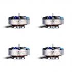 Set de 4 moteurs brushless 2004 3000Kv - BetaFPV