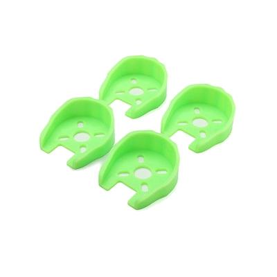 Set de 4 protections pour moteurs 18XX et 22XX vertes