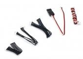 Set de câble TBS pour Micro RX