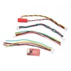 Set de câbles avec TNR TAG pour TrampHV