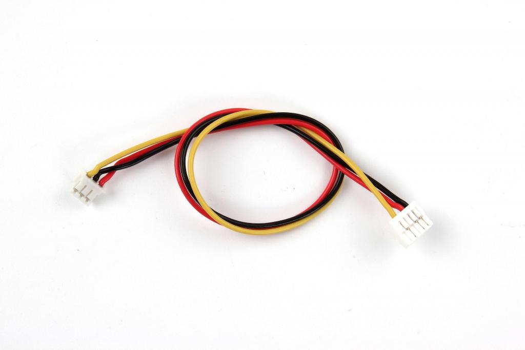 Set de câbles pour Pixhawk 4 - Holybro