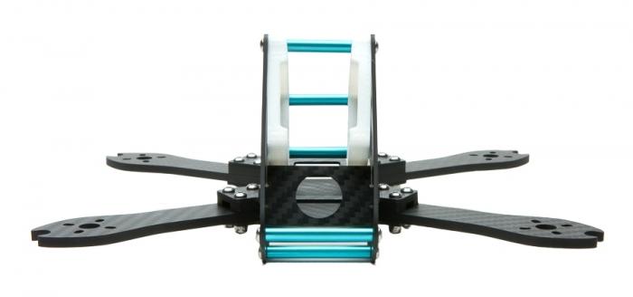 Shendrones Corgi 220 vue de face