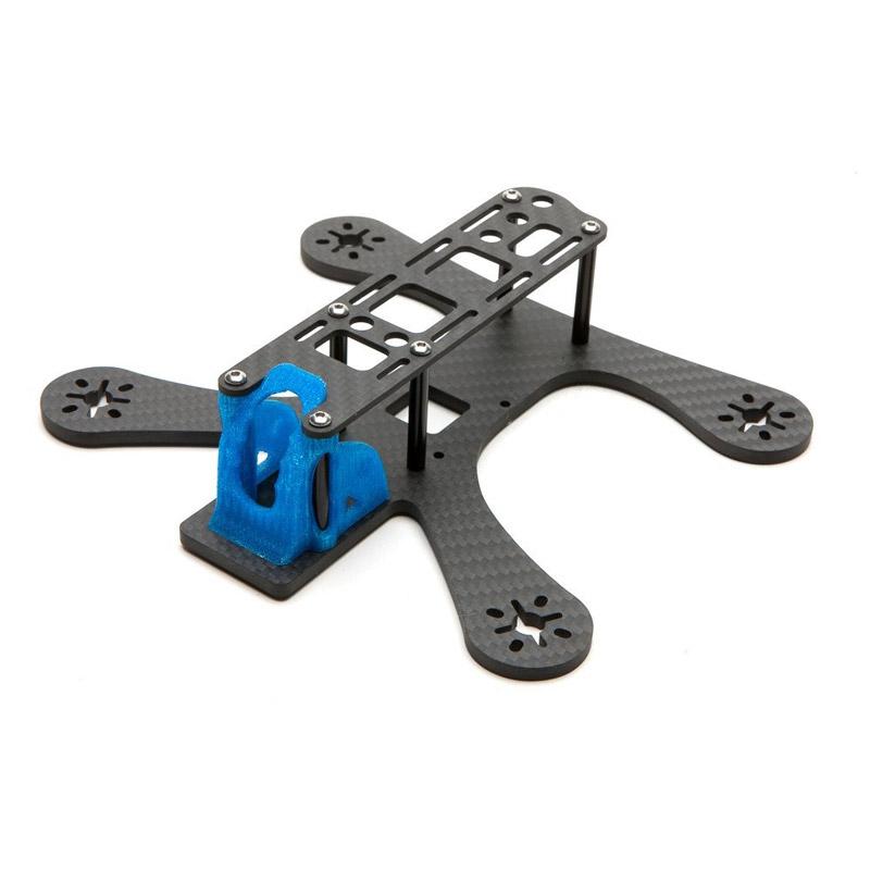 Shendrones Tweaker 180 FPV Addiction Edition vue 45°