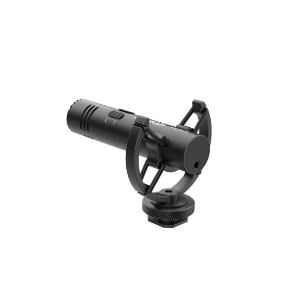 Shotgun Microphone (DSLR Level) M2S