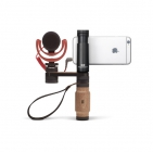 ShoulderPod R2 The Pocket Rig+ Rode Videomic Go