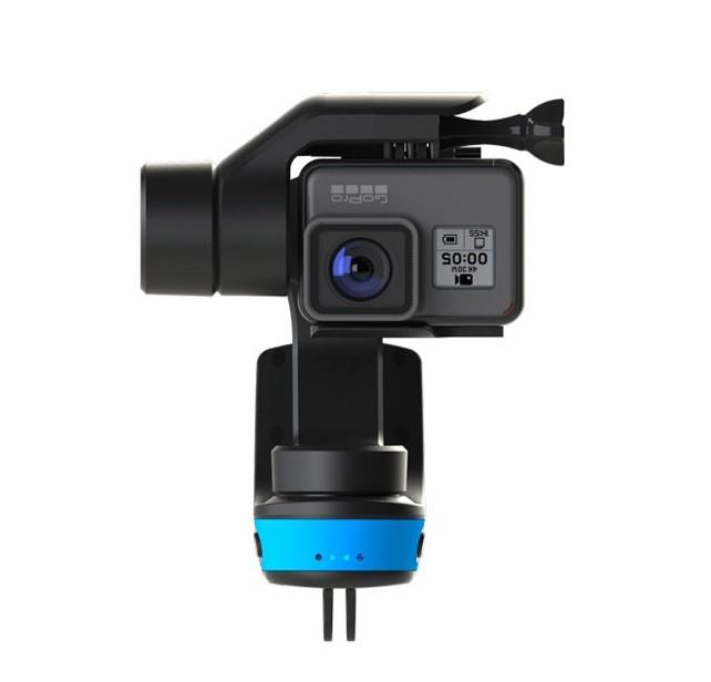 Slick - Stabilisateur pour GoPro Hero5, Hero6 Black