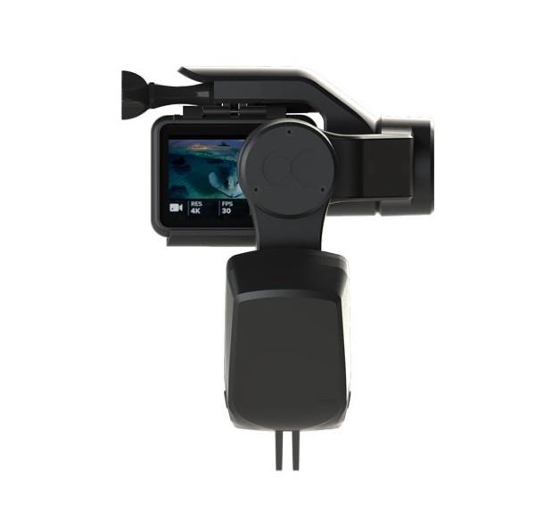 Slick - Stabilisateur weatherproof pour GoPro Hero