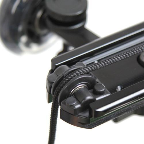 Slider Dolly SD-1 Mark II - Kamerar - poulie