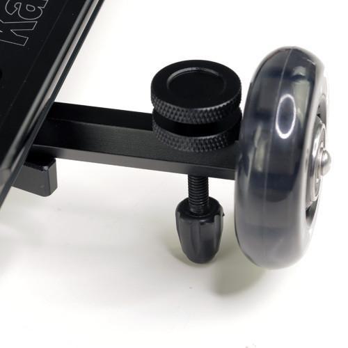 Slider Dolly SD-1 Mark II - Kamerar - roue et frein