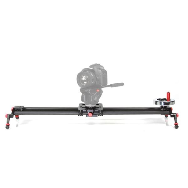 Slider Fluid Motion 80cm - Kamerar de face
