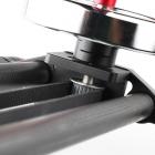 Slider Fluid Motion 80cm - Kamerar - manivelle