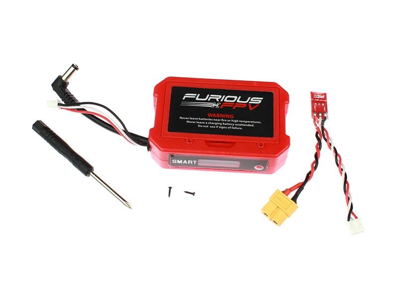Smart Power Case - Furious FPV