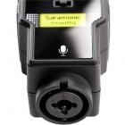 smartRig II Interface audio pour smartphone - Saramonic
