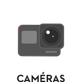 Soldes caméras embarquées
