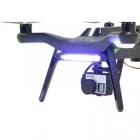 Barre blanche de LED pour drone 3DR SOLO