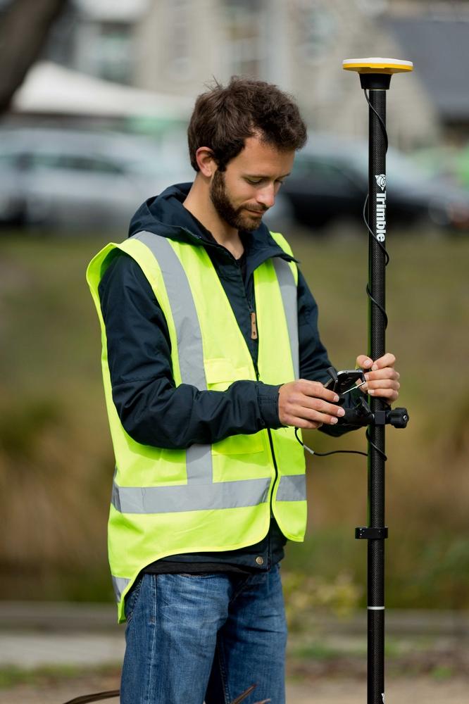 Solution GNSS Trimble Catalyst