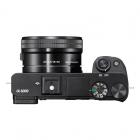 Sony Alpha 6000 Packshot Vlogger Kit