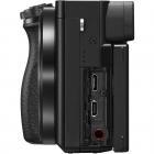 Sony Alpha 6100 Noir (boîtier nu)