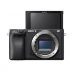 Sony Alpha 6400 + 18-135 mm + SD 64Go + Sac Peak Design Sling 6L