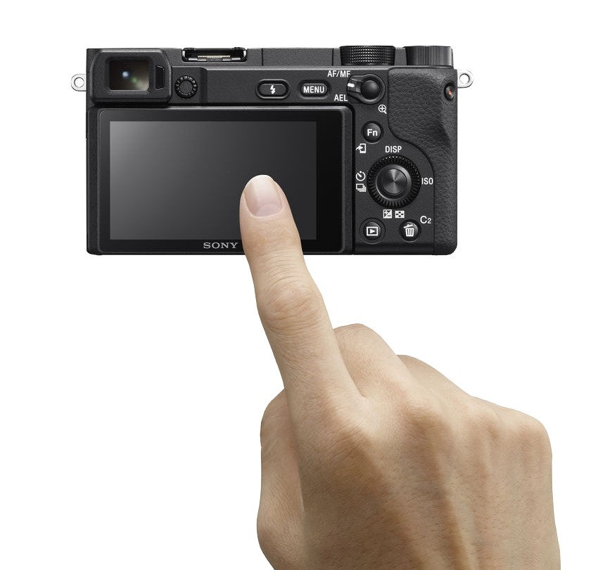 Sony Alpha 6400 Hybride (boitier nu)
