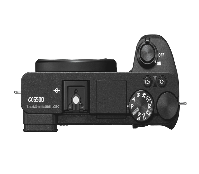 Sony Alpha 6500 (boitier nu)