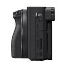 Sony Alpha 6500 avec objectif 16-70mm Zeiss