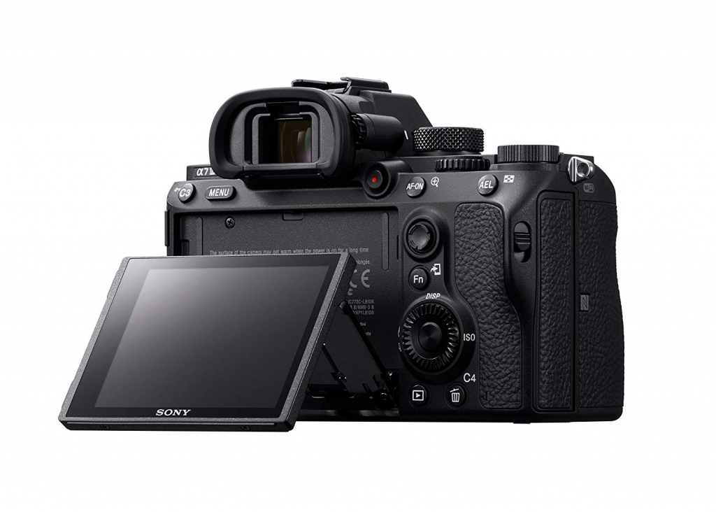 Sony Alpha 7 III + 24-105 mm