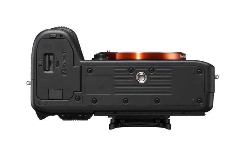 Sony Alpha 7 III (boitier nu)