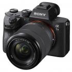 Sony Alpha 7 III avec objectif 28-70 mm
