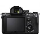 Sony Alpha 7 III et objectif FE 40mm f/2.5 G