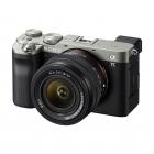 Sony Alpha 7C + objectif 28-60 mm