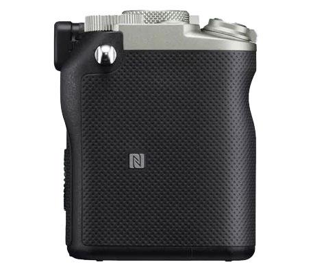 Sony Alpha 7C (boîtier nu)