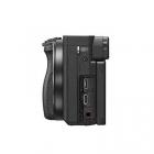 Sony Alpha A6400 + Objectif 16-50 + batterie offerte