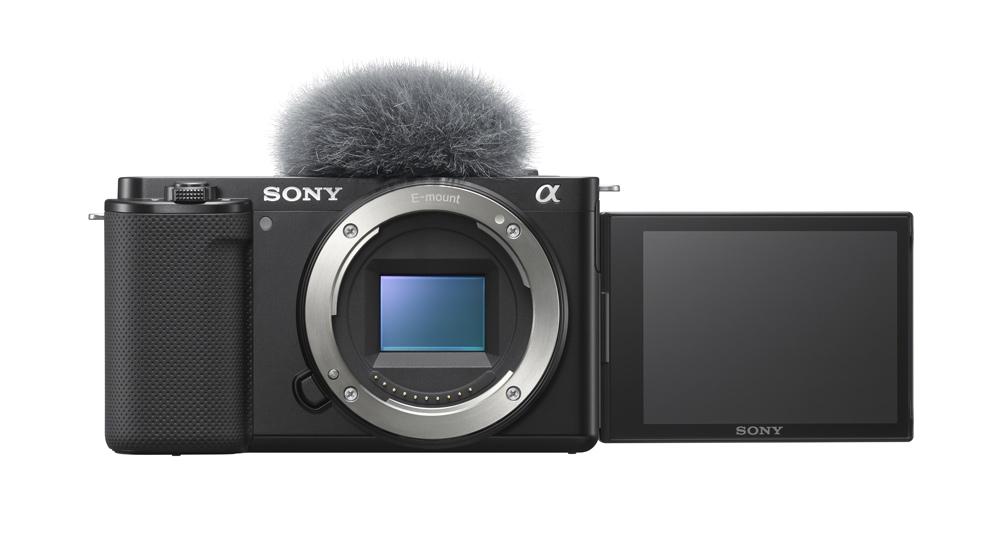 Sony ZV-E10 appareil photo vlog