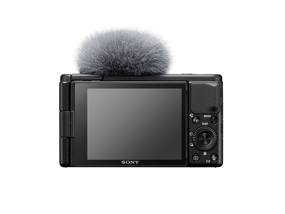 Sony ZV1 Packshot Vlogger Kit