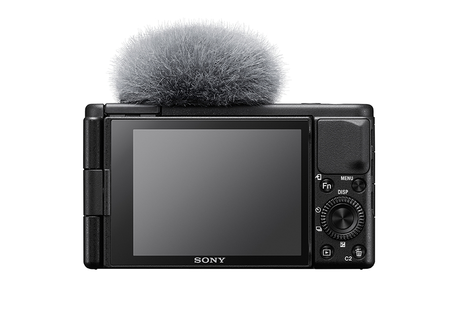 Sony ZV1 Vloggeur Kit