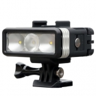 éclairage puissant POV Light 2.0 pour GoPro