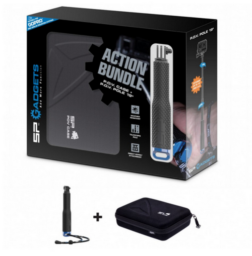 Action Bundle - SP Gadgets