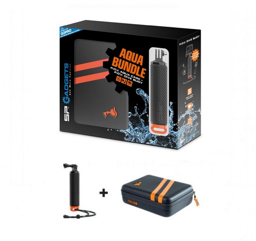 spgadgets aqua bundle 1