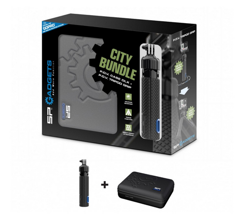 City Bundle - SP Gadgets