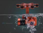 Splash Drone 3 Auto