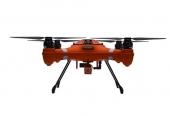 Splash Drone 3 SaR (Fisherman)