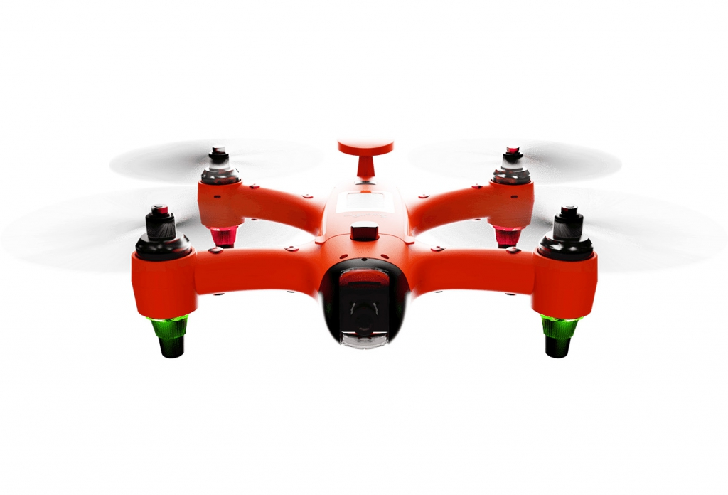 Spry Drone SwellPro